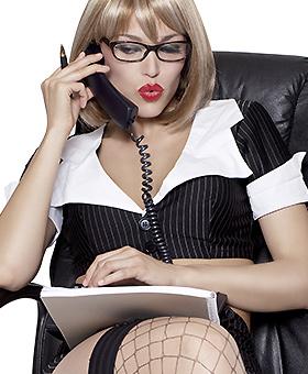 Telefonsex Lehrerin